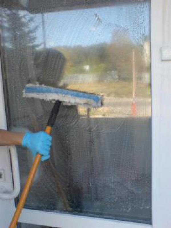Мытьё окон. Днепропетровск